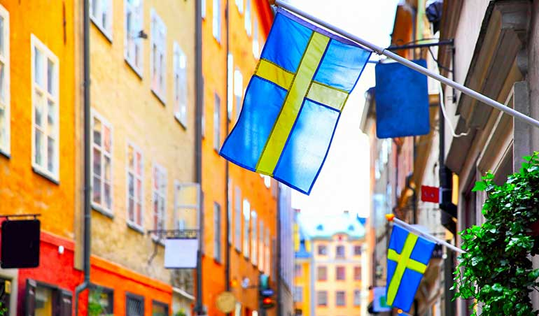 Stricter Swedish Online Gambling Limits During Pandemic