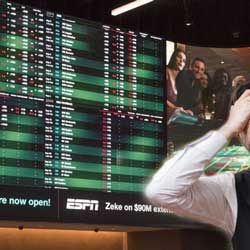 Benefits of a Dynamic Sports Betting Board