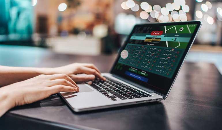 Online Sports Gambling Firms Flourish Despite Pandemic