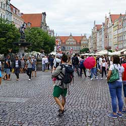 Poland Gambling Tax Collection Reduced During Pandemic