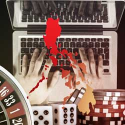 Philippine Online Gambling Fee Collections Dropped by 80 Percent