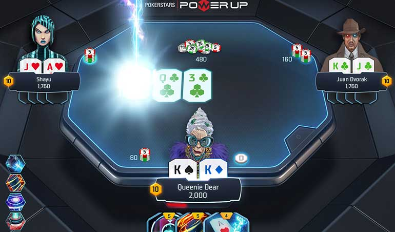 PokerStars Switches Off Black Markets