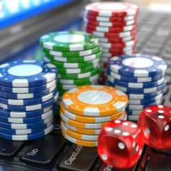 New Jersey Online Gambling Breaks Revenue Record in October
