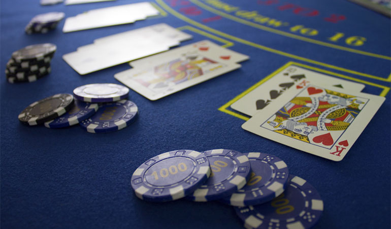 A Look at Gambling in Essex