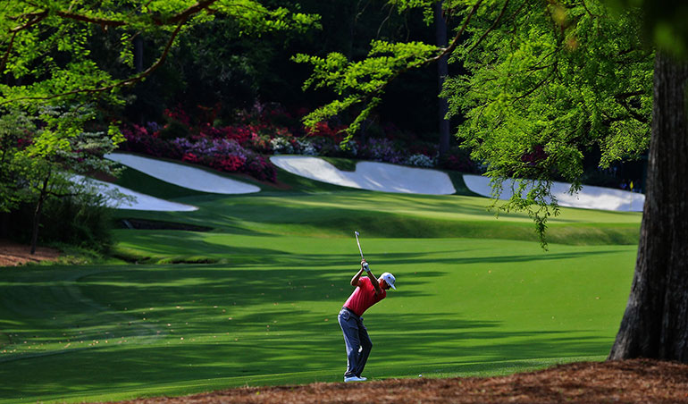 What Bookies Need to Know about PGA Masters Tournament Trends