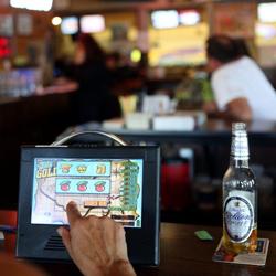 Pandemic Didn't Stop North Dakota Gambling Industry