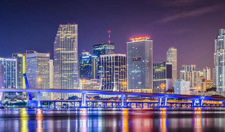 Florida Sports Betting Initiative Moves Forward